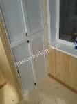 Успейте заказать отделку балкона и новые окна до холодов, Фото: 9