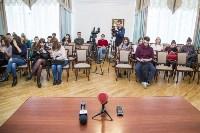 Мастер-класс от Дмитрия Губерниева, Фото: 4