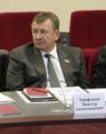 Выездное заседание комитета Совета Федерации в Туле 30 октября, Фото: 13