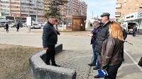Сергей Шестаков: «В Туле началась масштабная уборка улиц», Фото: 8