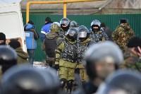 Спецоперация в Плеханово 17 марта 2016 года, Фото: 134