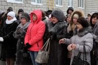 Вручение ключей от квартир в мкр Новоугольный. 26.01.2015, Фото: 15