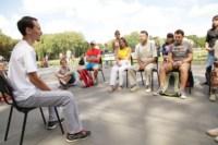Фестиваль йоги в Центральном парке, Фото: 14