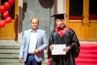 Магистры ТулГУ получили дипломы с отличием, Фото: 151