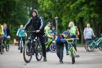 В Туле прошел большой велопарад, Фото: 22