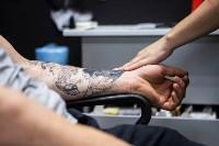 Всё о татуировке, Фото: 11
