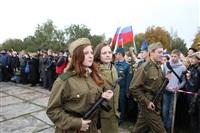 Владимир Груздев принял участие в фестивале «Поле Куликово», Фото: 107