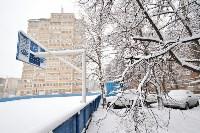 Снежная Тула. 15 ноября 2015, Фото: 63