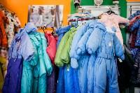 Осень: выбираем тёплую одежду и обувь для детей, Фото: 19