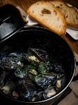Отведайте богатство морской кухни в «Лобстер Баре»: камчатский краб, лангустины и вонголе, Фото: 10