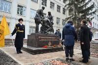 Открытие памятника военным врачам и медицинским сестрам, Фото: 30