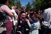 В Тульской области прошел фестиваль крапивы, Фото: 14