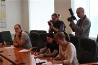 Договор между тульским отделением Сбербанка России и ГК «Мегаполис Девелопмент», Фото: 4