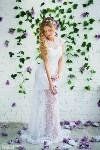 Модная свадьба: от девичника и платья невесты до ресторана, торта и фейерверка, Фото: 15
