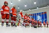 I-й Кубок главы администрации Новомосковска по хоккею., Фото: 90
