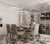 Где заказать дизайн-проект квартиры в Туле: обзор Myslo, Фото: 16