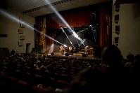"""""""Сплин"""" в Туле, 15.03.2015, Фото: 43"""