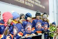 Мастер-класс от игроков сборной России по хоккею, Фото: 4