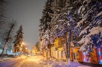 Сказочная зима в Туле, Фото: 23