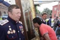 В Тульском кремле отметили день иконы Николы Тульского, Фото: 6