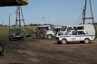 13 лет назад над Тульской областью террористы взорвали самолет «Москва - Волгоград», Фото: 4