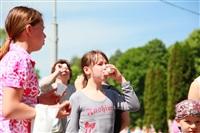 Дегустация питьевого творога Вита Милка, Фото: 4