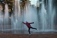 Фотовпечатления тульского волонтера в олимпийском Сочи, Фото: 9