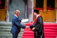 Магистры ТулГУ получили дипломы с отличием, Фото: 203