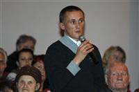 Владимир Груздев с визитом в Алексин. 29 октября 2013, Фото: 64