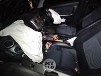 В Туле в ДТП пострадали два взрослых и два ребенка, Фото: 17
