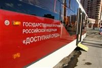 В Туле запустили пять новых трамваев, Фото: 4
