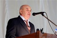Владимир Груздев в Ясногорске. 8 ноября 2013, Фото: 60