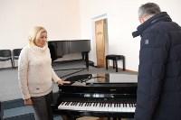 Наталия Пилюс и Дмитрий Пирог в Ефремовском районе, Фото: 2