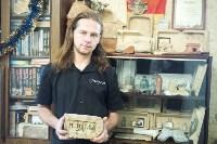 Туляк коллекционирует кирпичи, Фото: 32