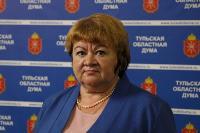 26-ое заседание Тульской областной Думы, Фото: 22