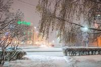 Снегопад 6 ноября 2016 года, Фото: 1