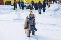 От зимнего мототоксикоза – мотослет «Самовар-Треффен» , Фото: 91