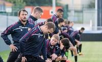 Предыгровая тренировка в Екатеринбурге, Фото: 9