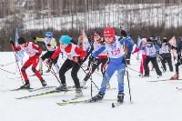 «Яснополянская лыжня - 2016», Фото: 7
