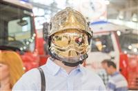 Выставка техники спасателей, Фото: 2