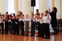 Детский бал в Дворянском собрании, Фото: 7