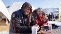Мотороллер «Алексей Геннадьевич» из Тулы установил рекорд скорости на «Байкальской миле», Фото: 26