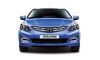 Hyundai Solaris, Фото: 8