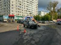 Авария на ул. Максима Горького, 1Б, Фото: 3
