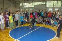 Детский брейк-данс чемпионат YOUNG STAR BATTLE в Туле, Фото: 11