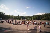 Буги-вуги опенэйр в парке. 18 июля 2015, Фото: 134