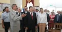 Открытие железнодорожной станции в Ясногорске, Фото: 14