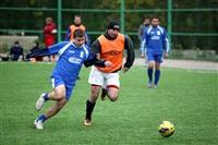 Большой фоторепортаж с кубка «Слободы» по мини-футболу , Фото: 82