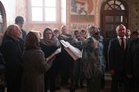 Освящение храма Дмитрия Донского в кремле, Фото: 22