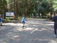 Соревнования по городкам, Фото: 4